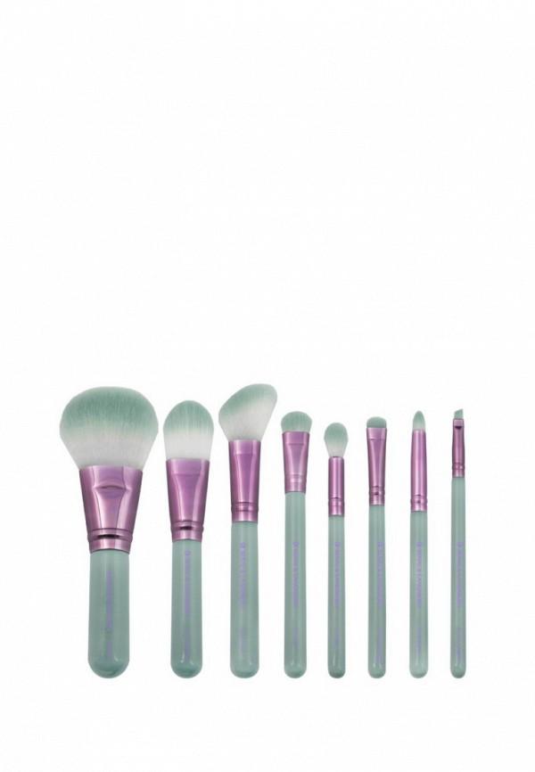 Набор кистей для макияжа Royal&Langnickel Royal&Langnickel MP002XW1APDS набор кистей 1 1104