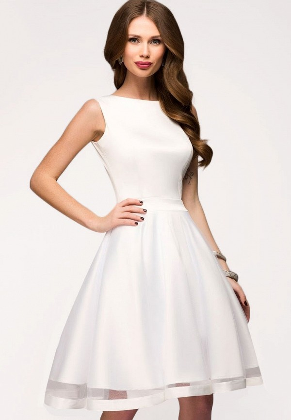 цена Платье 1001dress 1001dress MP002XW1APNT онлайн в 2017 году