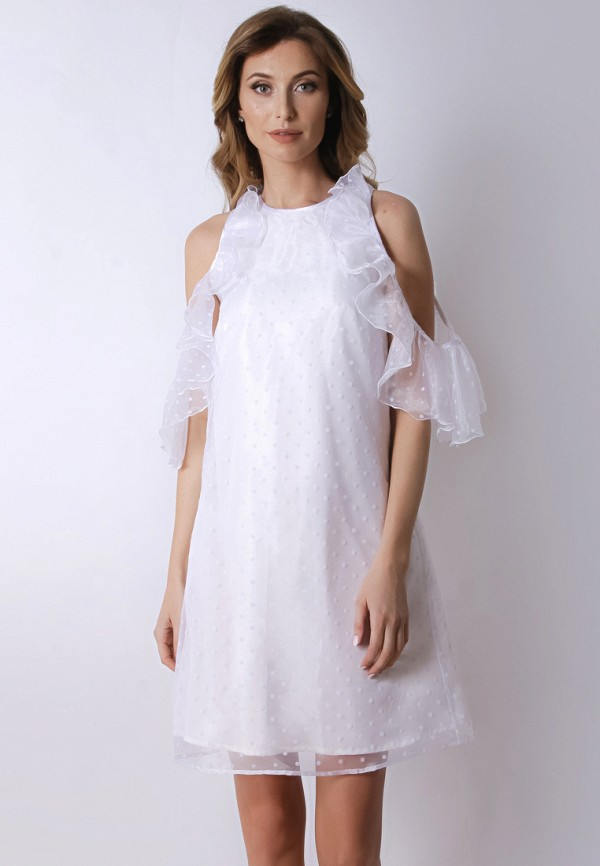 Платье Olga Skazkina Olga Skazkina MP002XW1APQK платье olga skazkina olga skazkina mp002xw1afkx