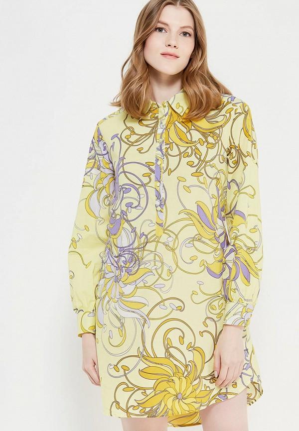 Платье домашнее Mia-Mia Mia-Mia MP002XW1AQ2R mia mia комбинация амаранта