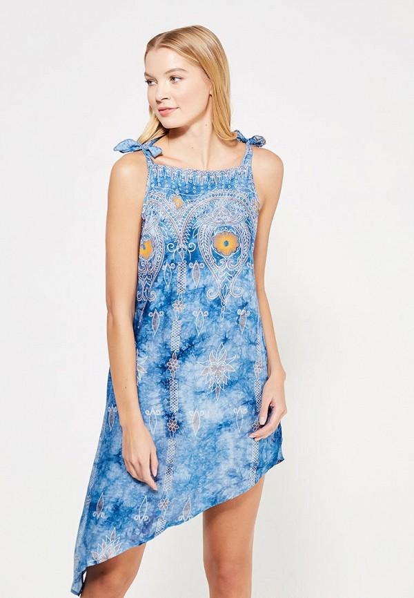 Платье домашнее Mia-Mia Mia-Mia MP002XW1AQ2X mia mia комбинация амаранта
