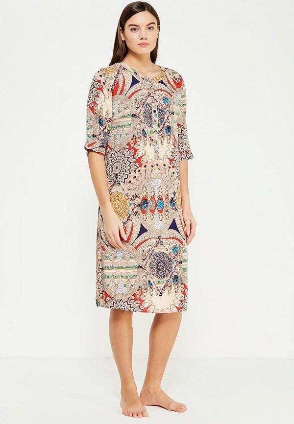 Платье домашнее Mia-Mia Mia-Mia MP002XW1AQ37 mia mia комбинация амаранта