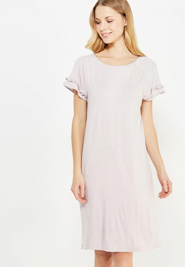 Сорочка ночная Mia-Mia Mia-Mia MP002XW1AQ3S домашние халаты mia mia домашний халат yesenia xl