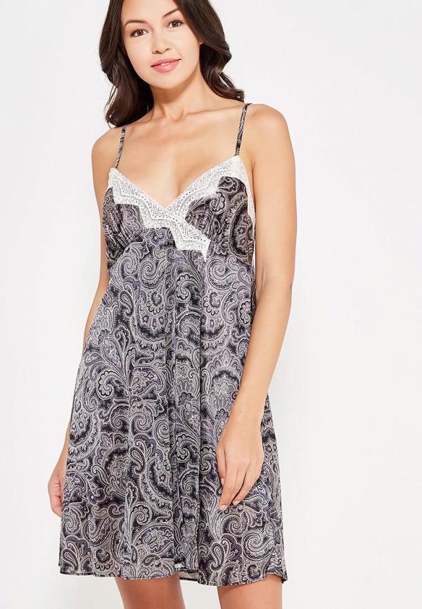 Сорочка ночная Mia-Mia Mia-Mia MP002XW1AQ4D домашние халаты mia mia домашний халат yesenia xl