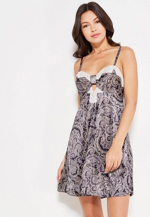 Сорочка ночная Mia-Mia Mia-Mia MP002XW1AQ4F домашние халаты mia mia домашний халат yesenia xl