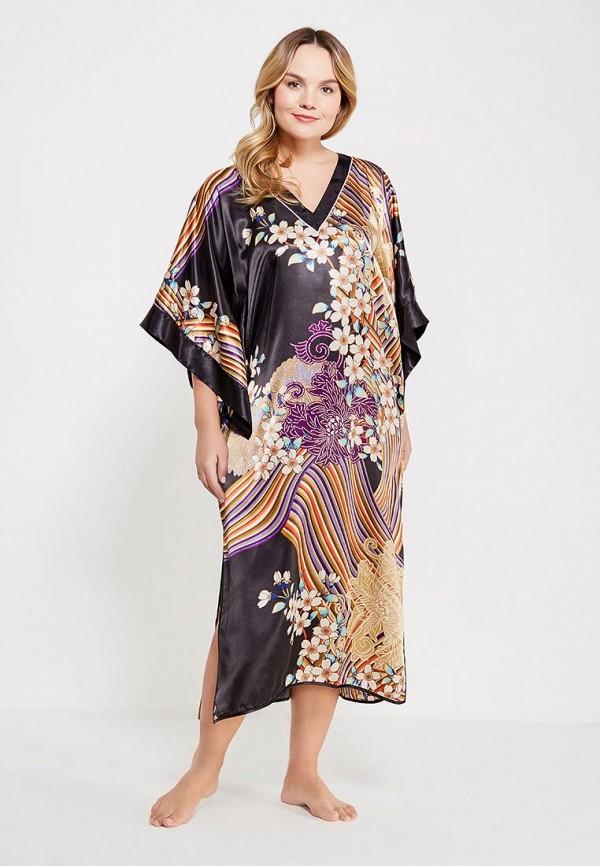 Платье домашнее Mia-Mia Mia-Mia MP002XW1AQ4V домашние халаты mia mia домашний халат yesenia xl