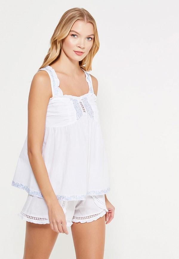 Комплект Mia-Mia Mia-Mia MP002XW1AQ4W домашние халаты mia mia домашний халат yesenia xl
