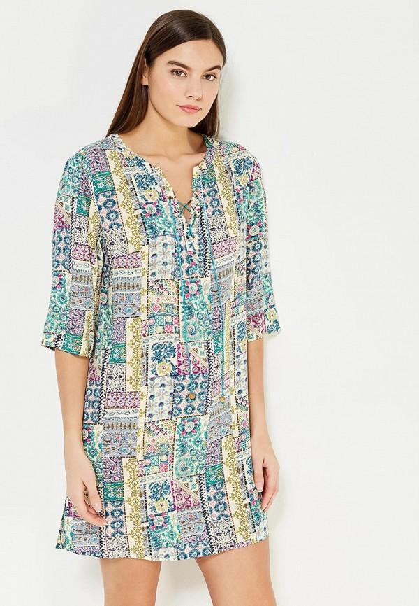 Платье домашнее Mia-Mia Mia-Mia MP002XW1AQ5T mia mia комбинация амаранта
