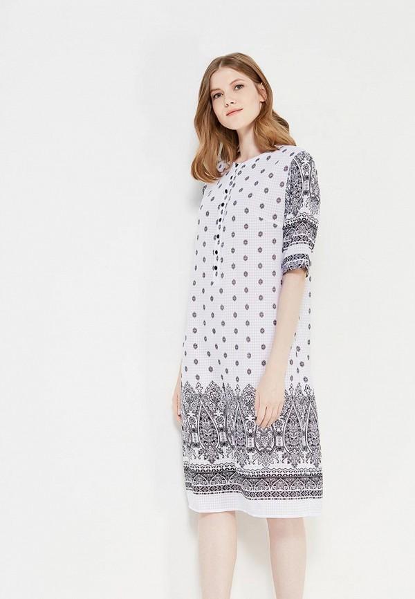 Платье домашнее Mia-Mia Mia-Mia MP002XW1AQ6T домашние халаты mia mia домашний халат yesenia xl