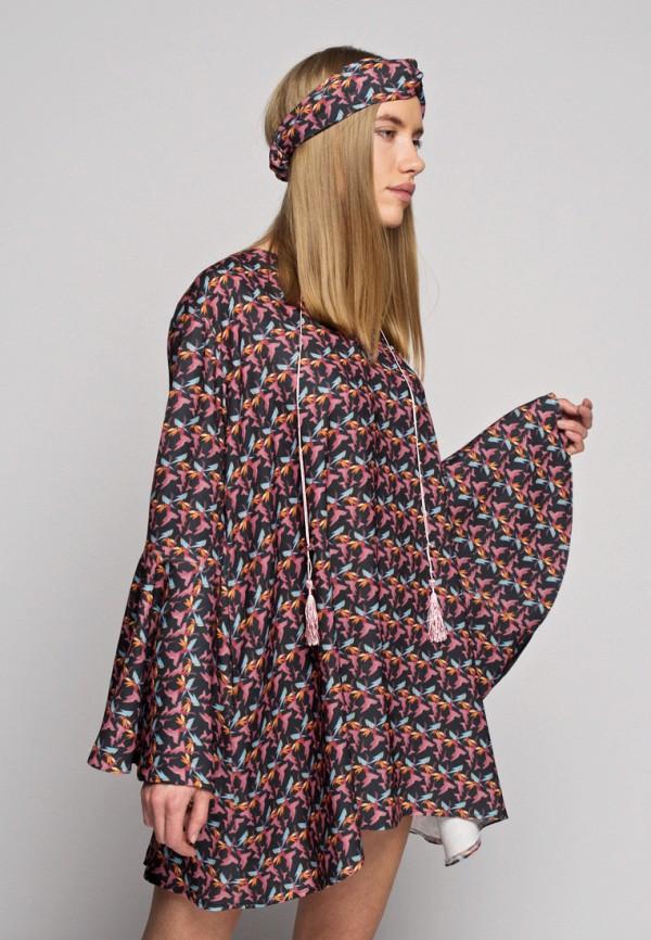 цена Платье iSwag iSwag MP002XW1AQW6 онлайн в 2017 году