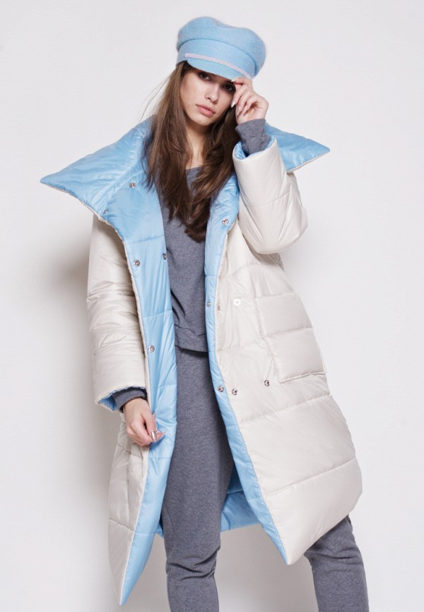 Куртка утепленная iSwag iSwag MP002XW1AQWY юбки iswag юбка black sk