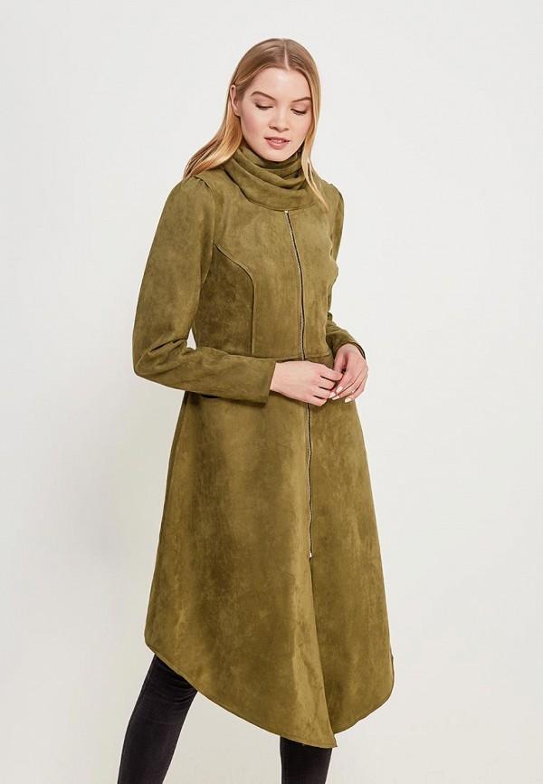 Пальто Sahera Rahmani Sahera Rahmani MP002XW1AQXC sahera rahmani sahera rahmani mp002xw1gii5