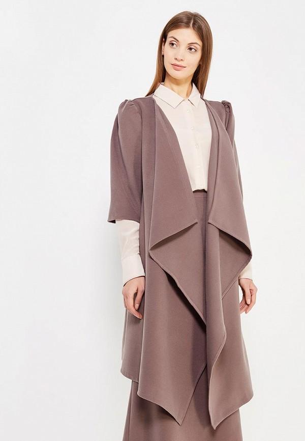 Пальто Sahera Rahmani Sahera Rahmani MP002XW1AQXD