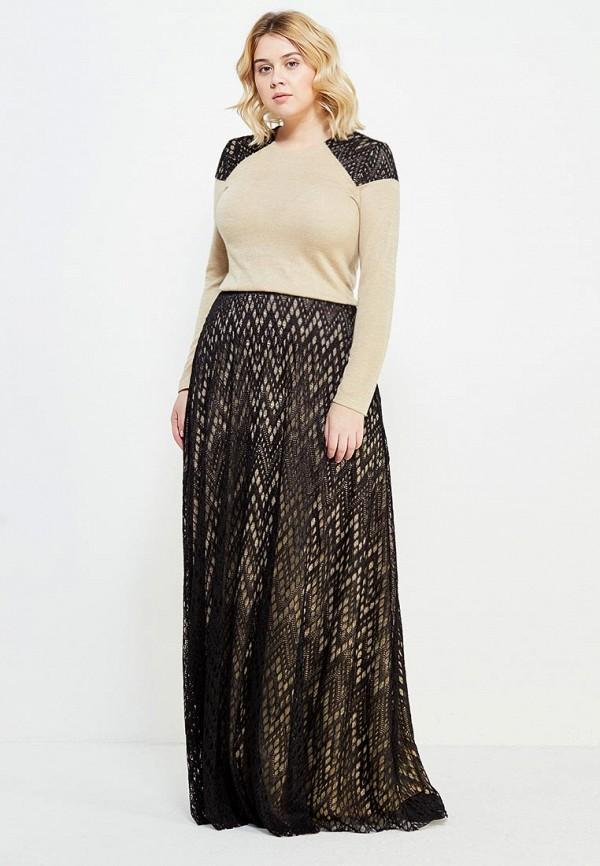 Платье Sahera Rahmani Sahera Rahmani MP002XW1AQY1 sahera rahmani sahera rahmani mp002xw1gii5