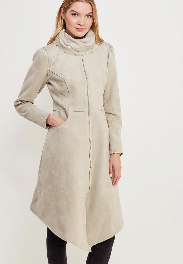 Пальто Sahera Rahmani Sahera Rahmani MP002XW1AQZ1 sahera rahmani sahera rahmani mp002xw1gii5