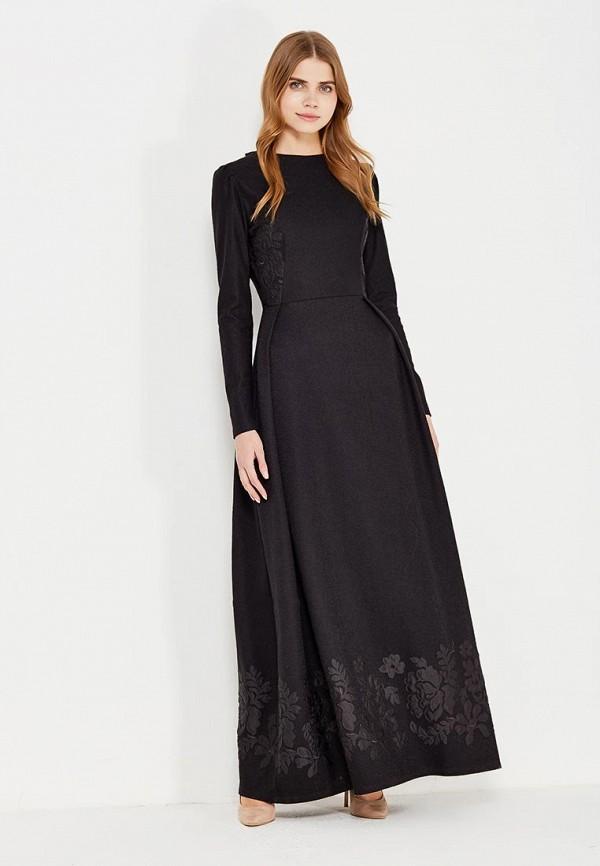 Платье Sahera Rahmani Sahera Rahmani MP002XW1AR3G sahera rahmani sahera rahmani mp002xw1gii5