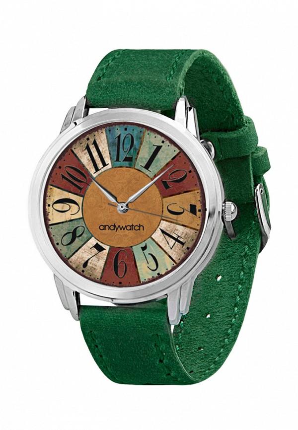 Часы Andywatch