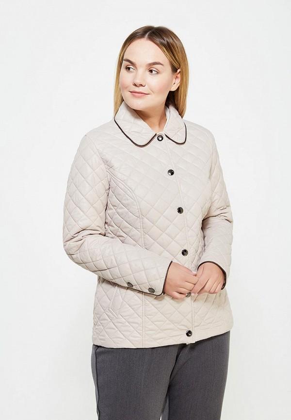 Купить Куртка утепленная J-Splash, MP002XW1ARAM, бежевый, Осень-зима 2017/2018