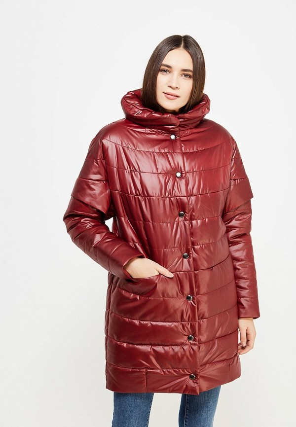 Фото Куртка утепленная J-Splash. Купить с доставкой