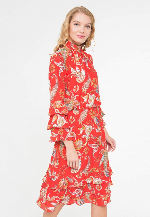 Платье Yaroslavna Yaroslavna MP002XW1AS2S платье yaroslavna очарование