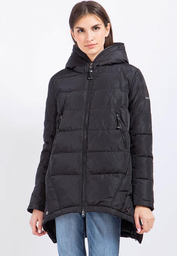 купить Куртка утепленная Finn Flare Finn Flare MP002XW1ASBA по цене 7749 рублей