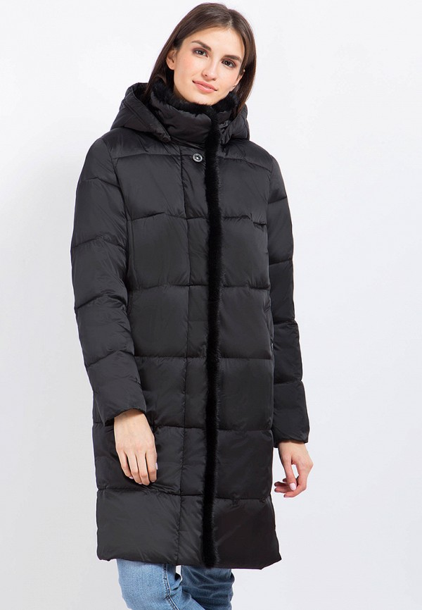 купить Куртка утепленная Finn Flare Finn Flare MP002XW1ASBC по цене 12099 рублей