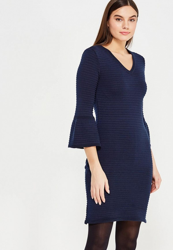 Купить Платье Colin's, MP002XW1ASDI, синий, Осень-зима 2017/2018