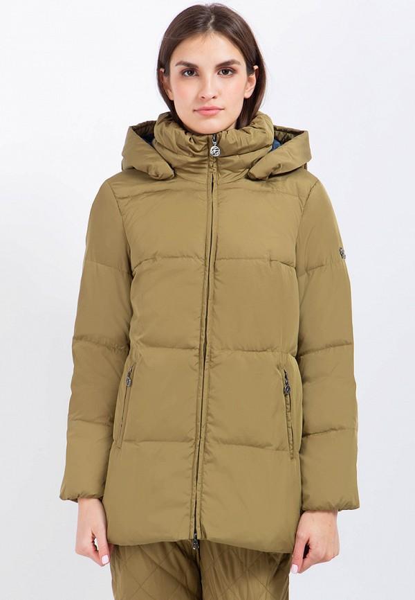 Куртка утепленная Finn Flare Finn Flare MP002XW1ASNP