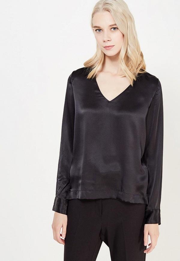 Купить Блуза Sack's, MP002XW1ASNY, черный, Осень-зима 2017/2018