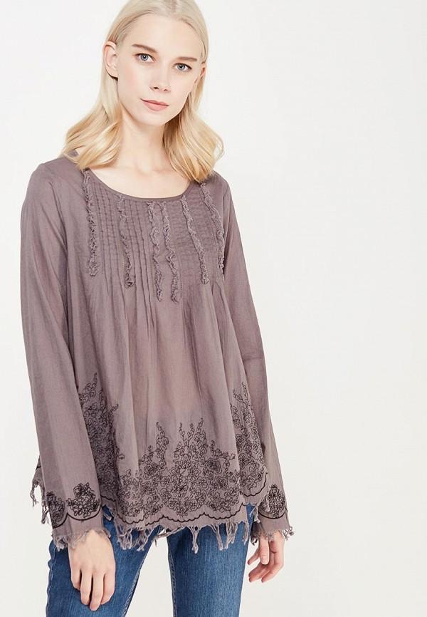 Купить Блуза Sack's, MP002XW1ASO3, серый, Осень-зима 2017/2018