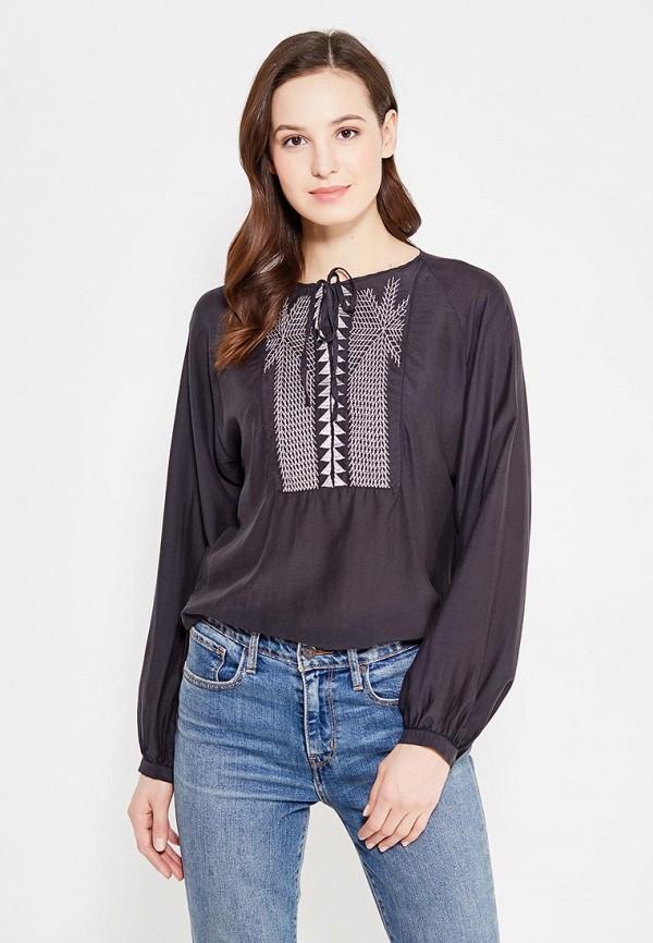 Купить Блуза Sack's, MP002XW1ASOI, черный, Осень-зима 2017/2018
