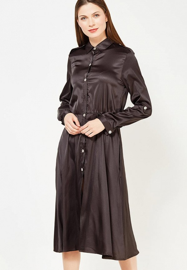 Купить Платье Gold Chic Chili, MP002XW1ASQA, черный, Осень-зима 2017/2018