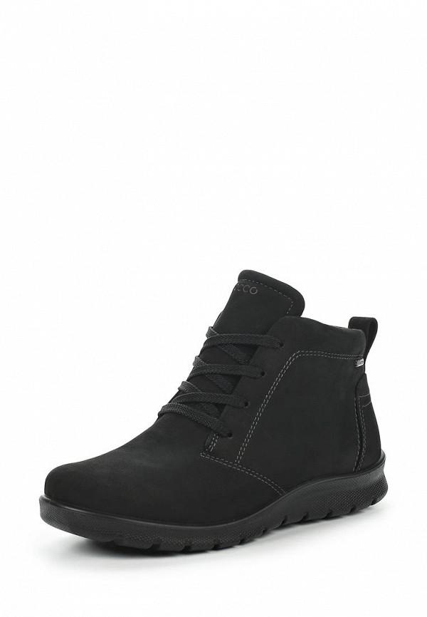 Ботинки Ecco Ecco MP002XW1ASTT туфли ecco ecco mp002xm0sxel