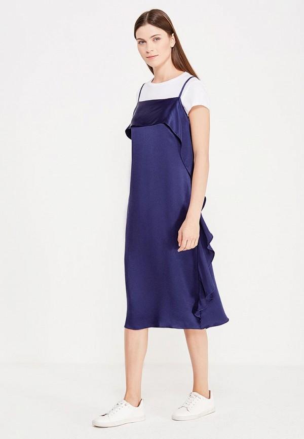 Платье Silk me Silk me MP002XW1AU55 блуза silk me silk me mp002xw0f5jh