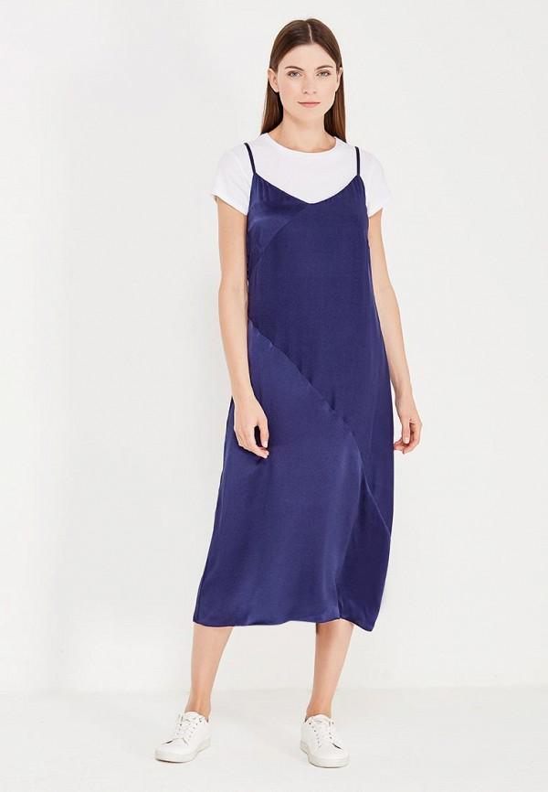 Платье Silk me Silk me MP002XW1AU56 блуза silk me silk me mp002xw0f5jh