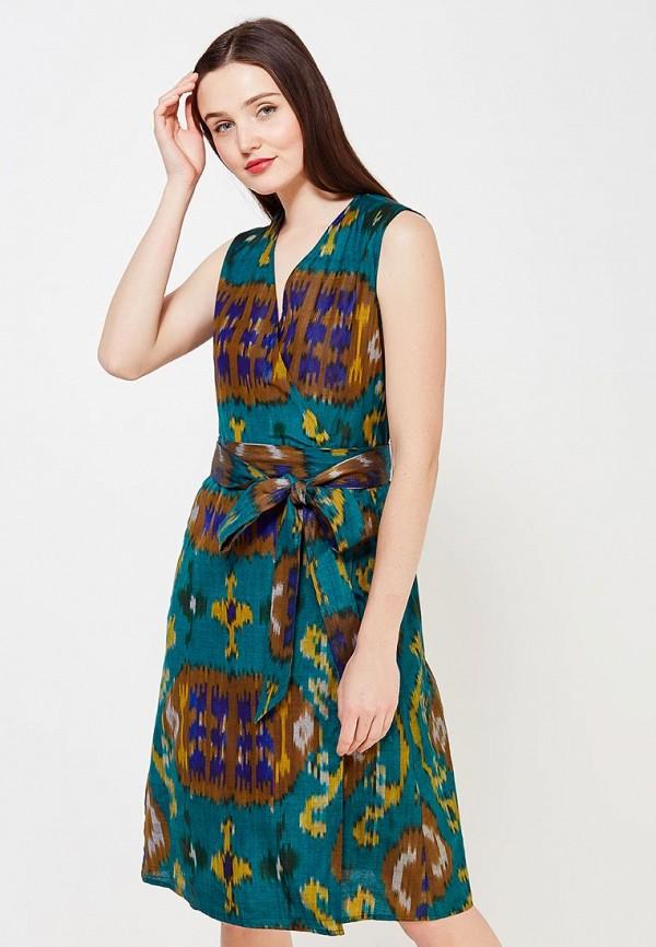 Платье Ли-лу Ли-лу MP002XW1AUBA