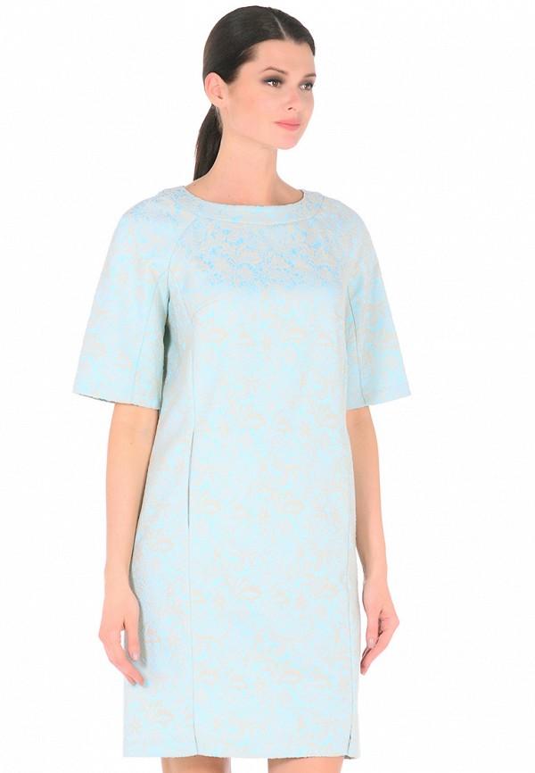 Купить Платье D'lys, MP002XW1AUE2, голубой, Осень-зима 2017/2018