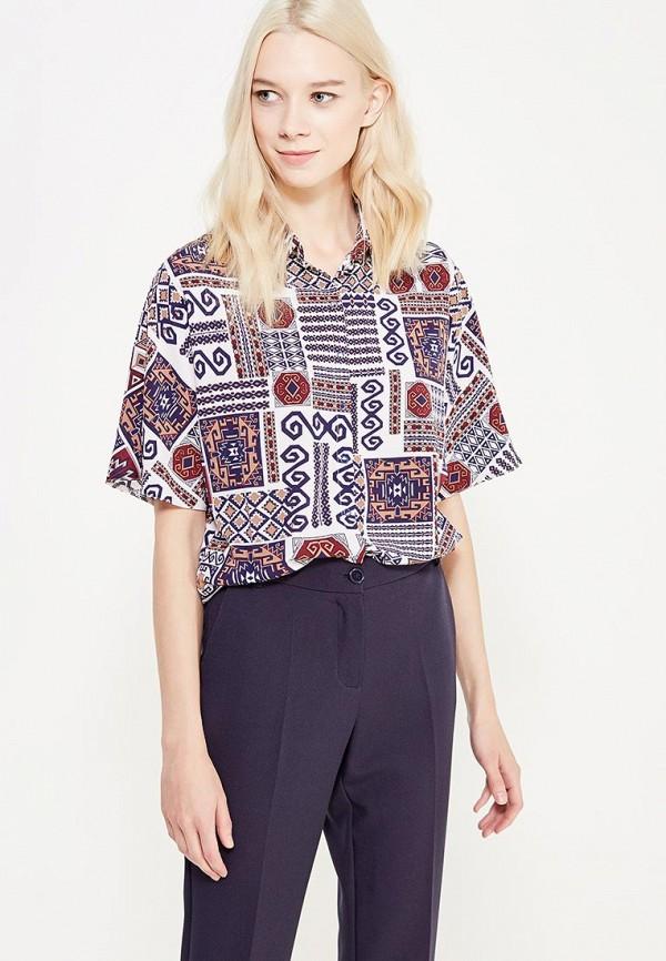 Купить Блуза D'lys, MP002XW1AUG2, разноцветный, Осень-зима 2017/2018