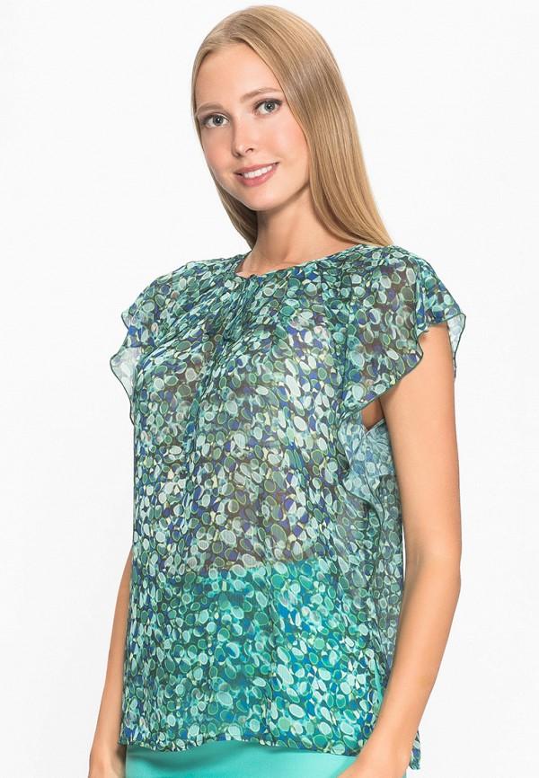 Блуза Stella Di Mare Stella Di Mare MP002XW1AULQ платье stella di mare stella di mare mp002xw1aulh