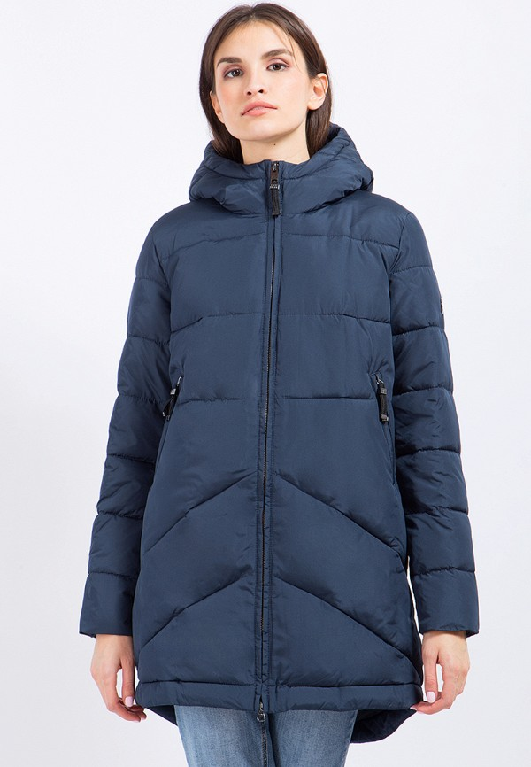 Куртка утепленная Finn Flare Finn Flare MP002XW1AXHR