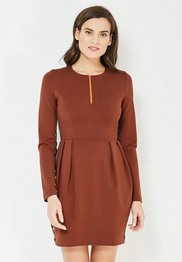 Платье Maria Rybalchenko Maria Rybalchenko MP002XW1AXKJ цены онлайн