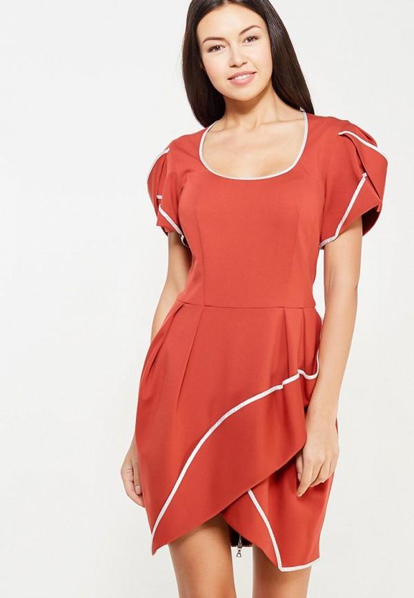 Платье Maria Rybalchenko Maria Rybalchenko MP002XW1AXKP