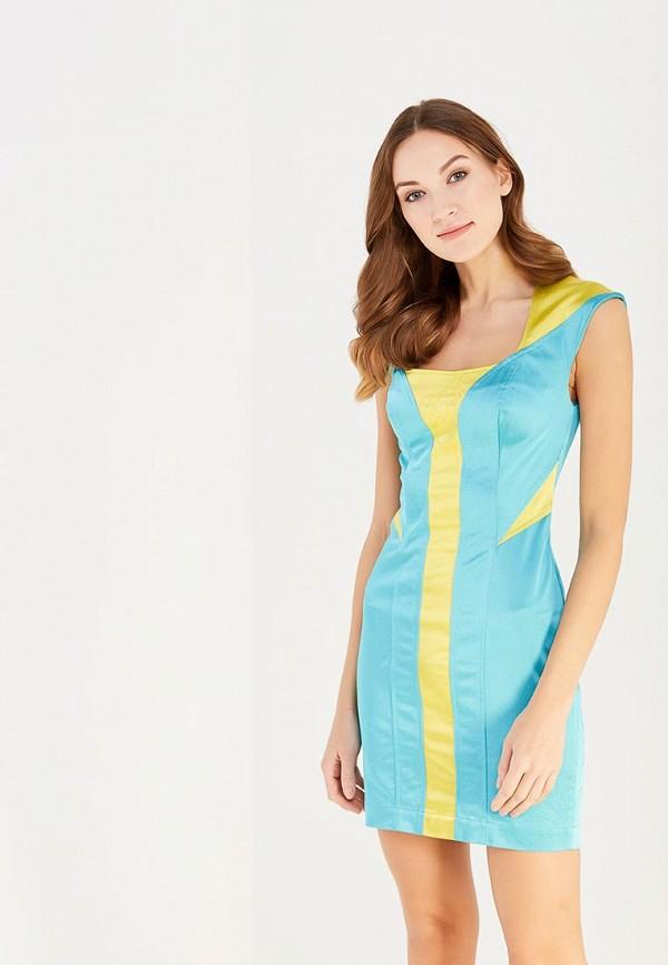 Платье Maria Rybalchenko Maria Rybalchenko MP002XW1AXL5