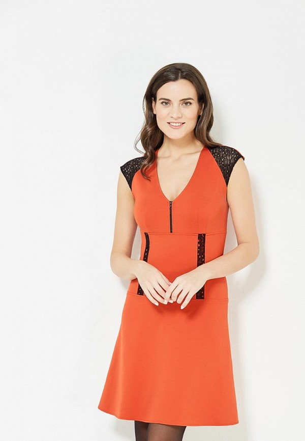 Платье Maria Rybalchenko Maria Rybalchenko MP002XW1AXLI постельное белье этель ренессанс комплект дуэт перкаль 1157122