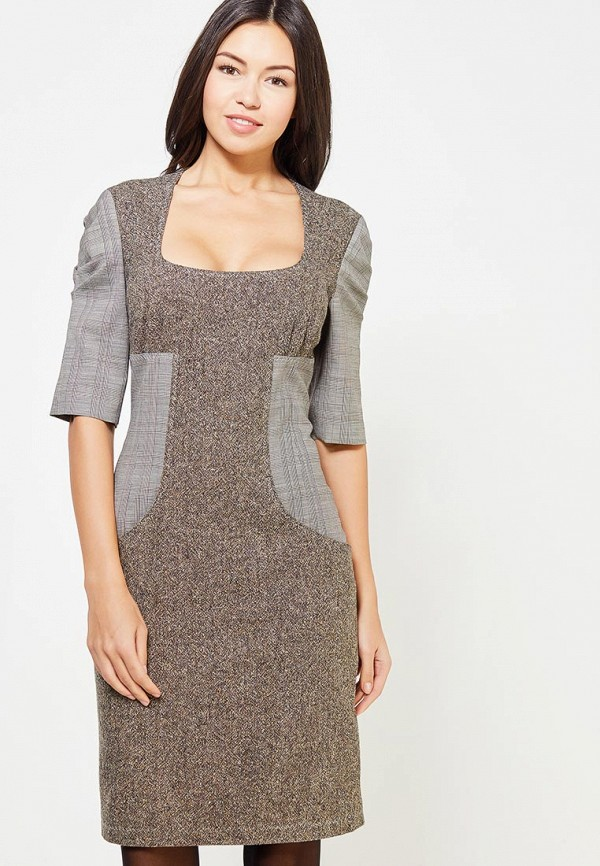 Платье Maria Rybalchenko Maria Rybalchenko MP002XW1AXMS цены онлайн