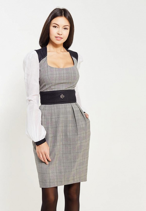 Платье Maria Rybalchenko Maria Rybalchenko MP002XW1AXN6