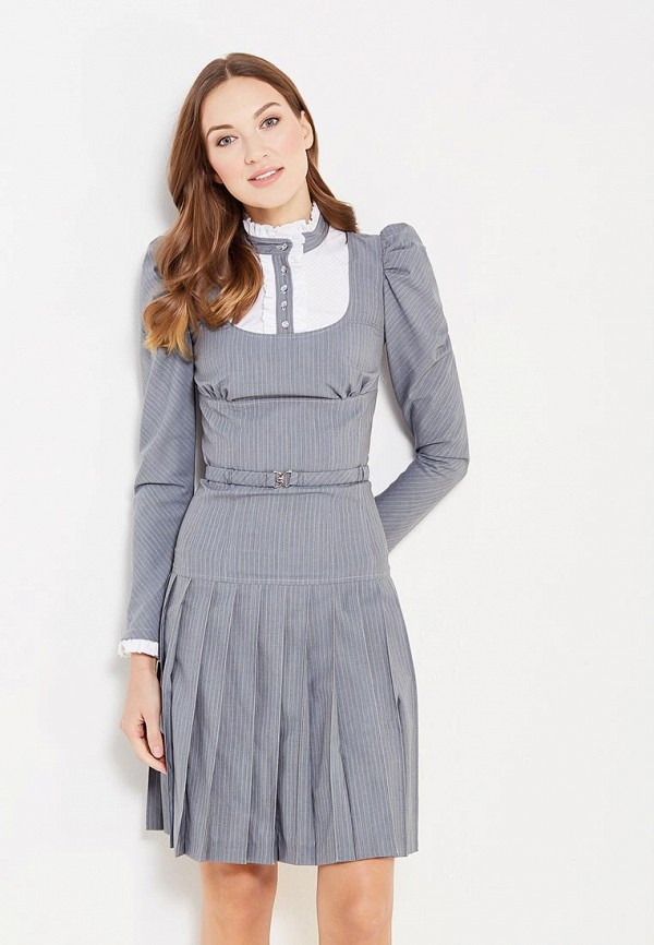 Платье Maria Rybalchenko Maria Rybalchenko MP002XW1AXN9 платье maria rybalchenko maria rybalchenko mp002xw1axme