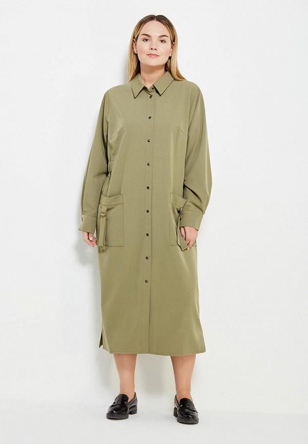 Платье Авантюра Plus Size Fashion Авантюра Plus Size Fashion MP002XW1AXZB платье goddiva size plus goddiva size plus go015ewmpl70
