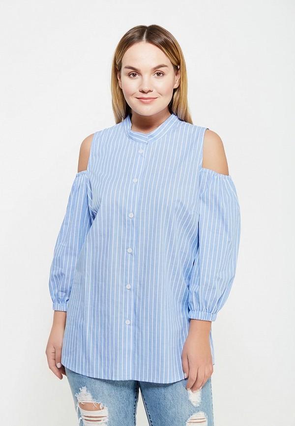 Блуза Авантюра Plus Size Fashion Авантюра Plus Size Fashion MP002XW1AXZK платье goddiva size plus goddiva size plus go015ewmpl70