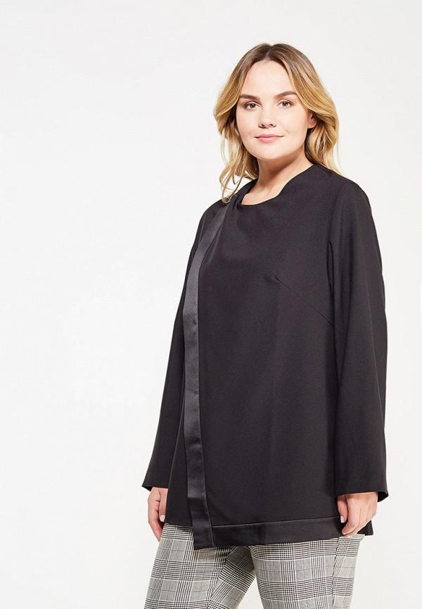 Блуза Авантюра Plus Size Fashion Авантюра Plus Size Fashion MP002XW1AXZL платье goddiva size plus goddiva size plus go015ewmpl70